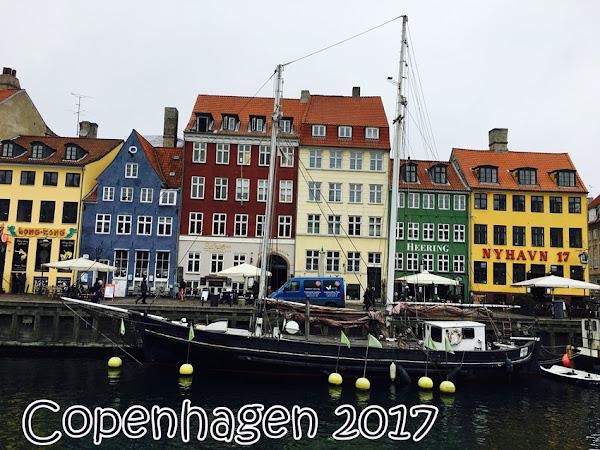|TRAVEL| Copenhagen+Malmö