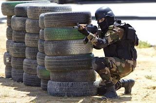 Pasukan Komando Wanita Palestina