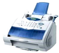 Printer Brother FAX-2900 Driver Download