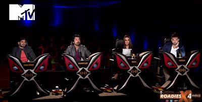 judges x4