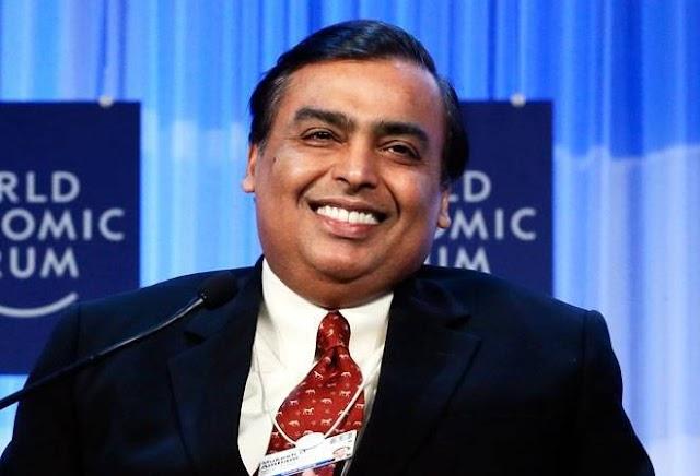 दुनिया के सर्वश्रेष्ठ CEO की लिस्ट जारी, मुकेश अंबानी, संजीव सिंह सहित 10 भारतीय सीईओ शामिल