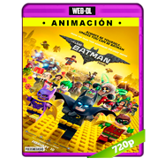 Lego Batman: la película (2017) WEB-DL 720p Audio Dual Latino-Ingles