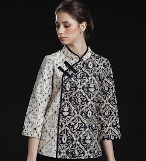 Batik Bledak Sidoluhur