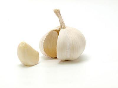 bawang putih ubat herba asma