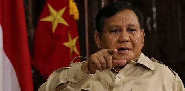 Wiranto Terpojok, Prabowo Tak Perlu Gubris Tantangan Sumpah Pocong