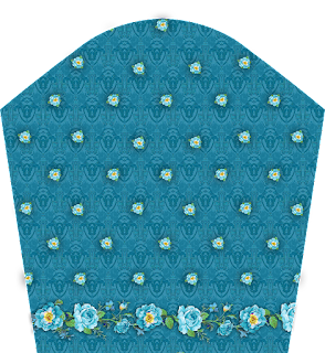 digital textile design, kurti