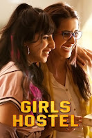 Girls Hostel Season 1 Hindi 720p HDRip