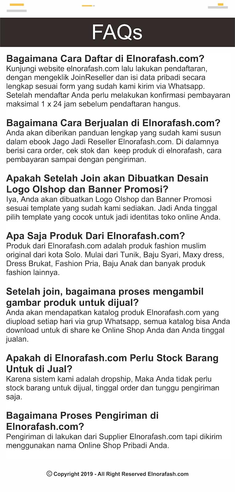 Po Adalah Dalam Online Shop : adalah, dalam, online, Elnora, Fashion