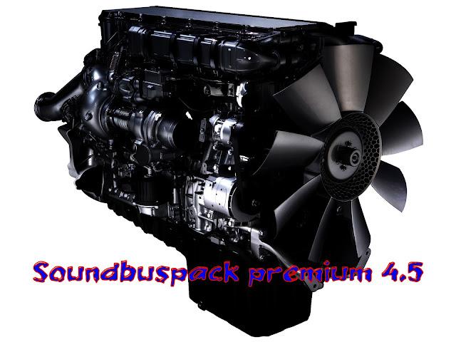 Sound ETS2