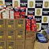 Polícia Civil indicia 13 pessoas envolvidas em falsificação de sabão em pó, em SC