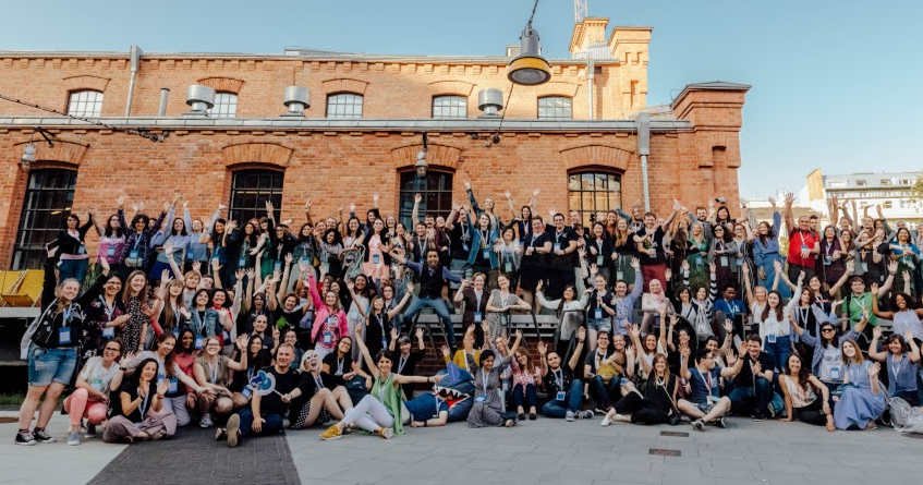 Women Techmakers Summit Europe: Supporting Diversity & Inclusion in Tech