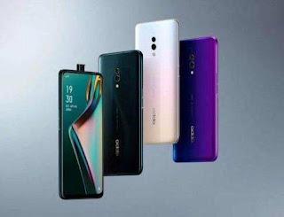 Oppo K3 Siap Rilis di Indonesia pada 8 Agustus 2019