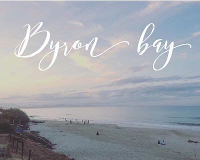 Have Baby Will Travel : Byron Bay