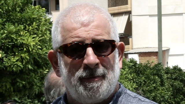 Προφυλακιστέος ο Πέτρος Φιλιππίδης