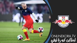 التشكيلة المتوقعة للايبزيج ضد ليفربول يوم 10-03-2021 في دوري أبطال أوروبا