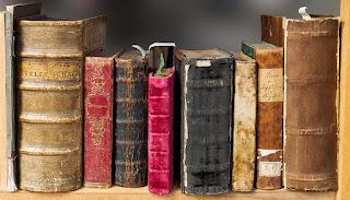 Periodos literarios
