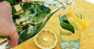 Lemon Drink Of Dieticians To Lose Weight