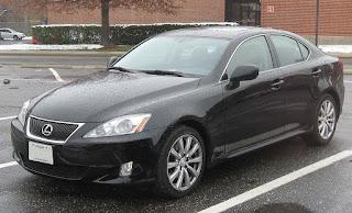 صور سيارة لكزس آي إس,صور سيارة لكزس,سيارة لكزس