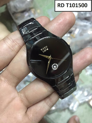 Đồng hồ đeo tay nam cao cấp Rado RD T101500