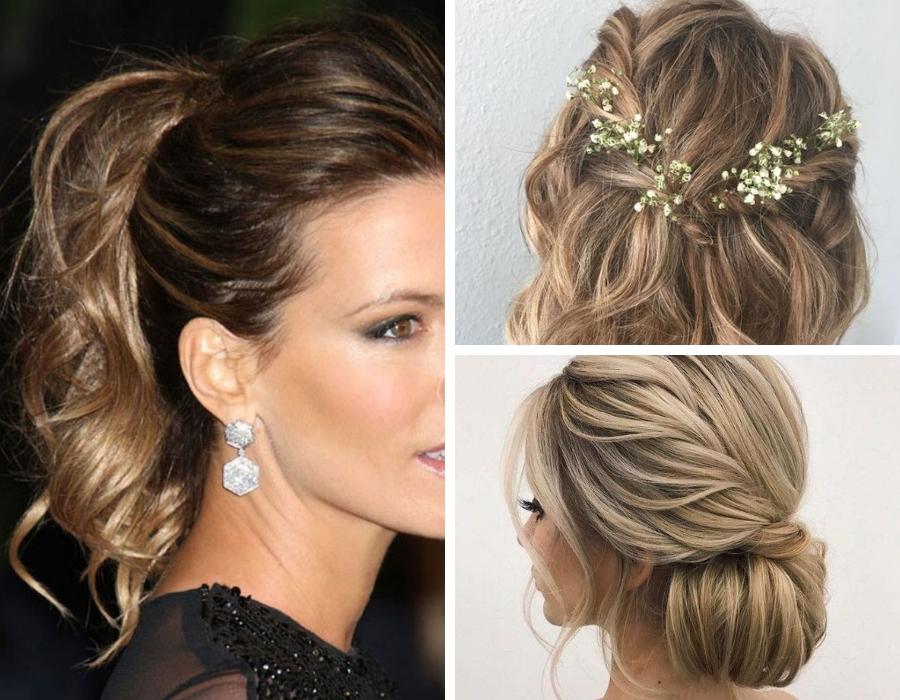 Blog De Moda Y Lifestyle Inspiracion Peinados De Invitada