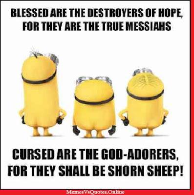 Cursed Minion Memes