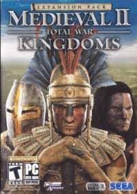 تحميل لعبة Medieval 2 Total War Kingdoms للكمبيوتر