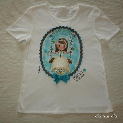 Camisetas Primera Comunión