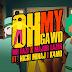 """[News]Assista agora ao clipe de """"Oh My Gawd"""", de Major Lazer e Mr Eazi, com as participações de Nicki Minaj e K4MO"""