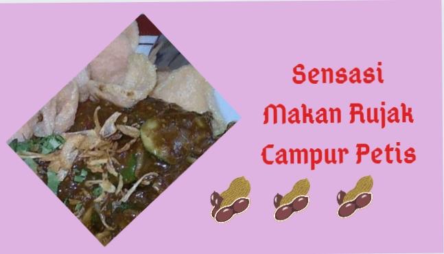 Rujak+Cingur+Surabaya