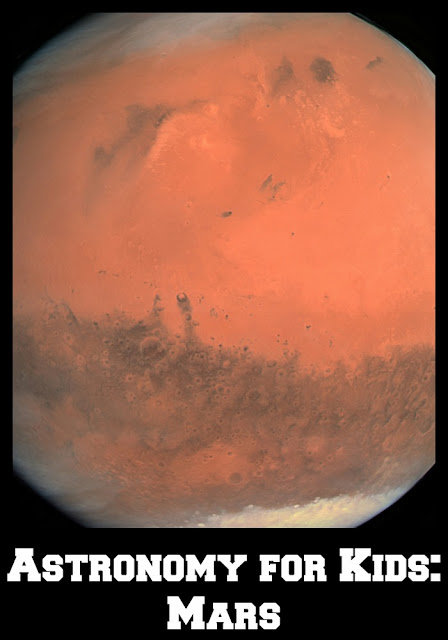 Learn more about NASA Mars program and Mars