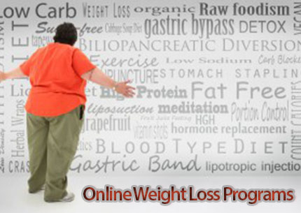 online-weight-loss-programs