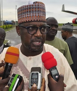 EID -EL MAULUD : GOVERNOR SANI-BELLO ENJOINS MUSLIMS TO IMBIBE TEACHINGS OF QURAN AND HADITH