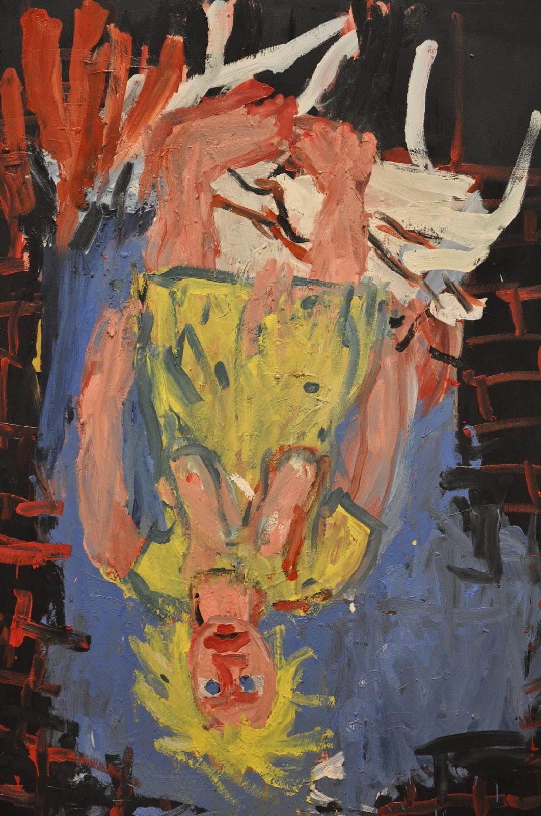 Joe For Oil >> iolanda andrade: Joe Berardo 's Art collection - temporary ...