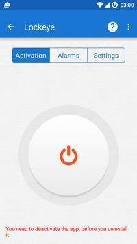 تحميل تطبيق lockeye