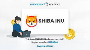Membeli Shiba Inu Token (SHIB) Di Indodax