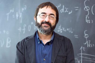 Natal: Encontro Nacional de Física reúne pesquisadores de várias partes do mundo