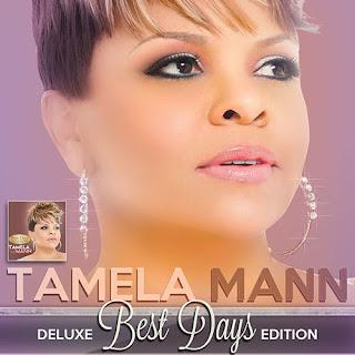 LYRICS: Tamela Mann - Take Me To The King Ft. Kirk Franklin