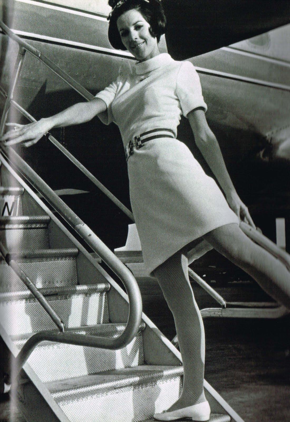The Trad Stewardesses