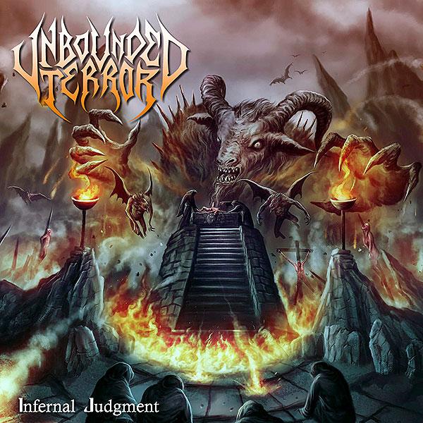 Unbounded Terror – Infernal Judgment