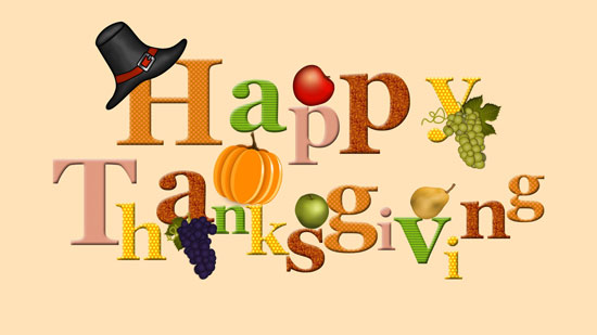 Happy Thanksgivingday 2018 Quotes Images