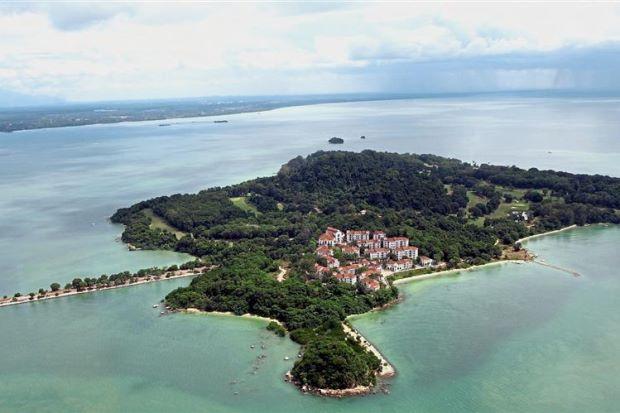 Apa Yang Menarik di Pulau Besar Melaka