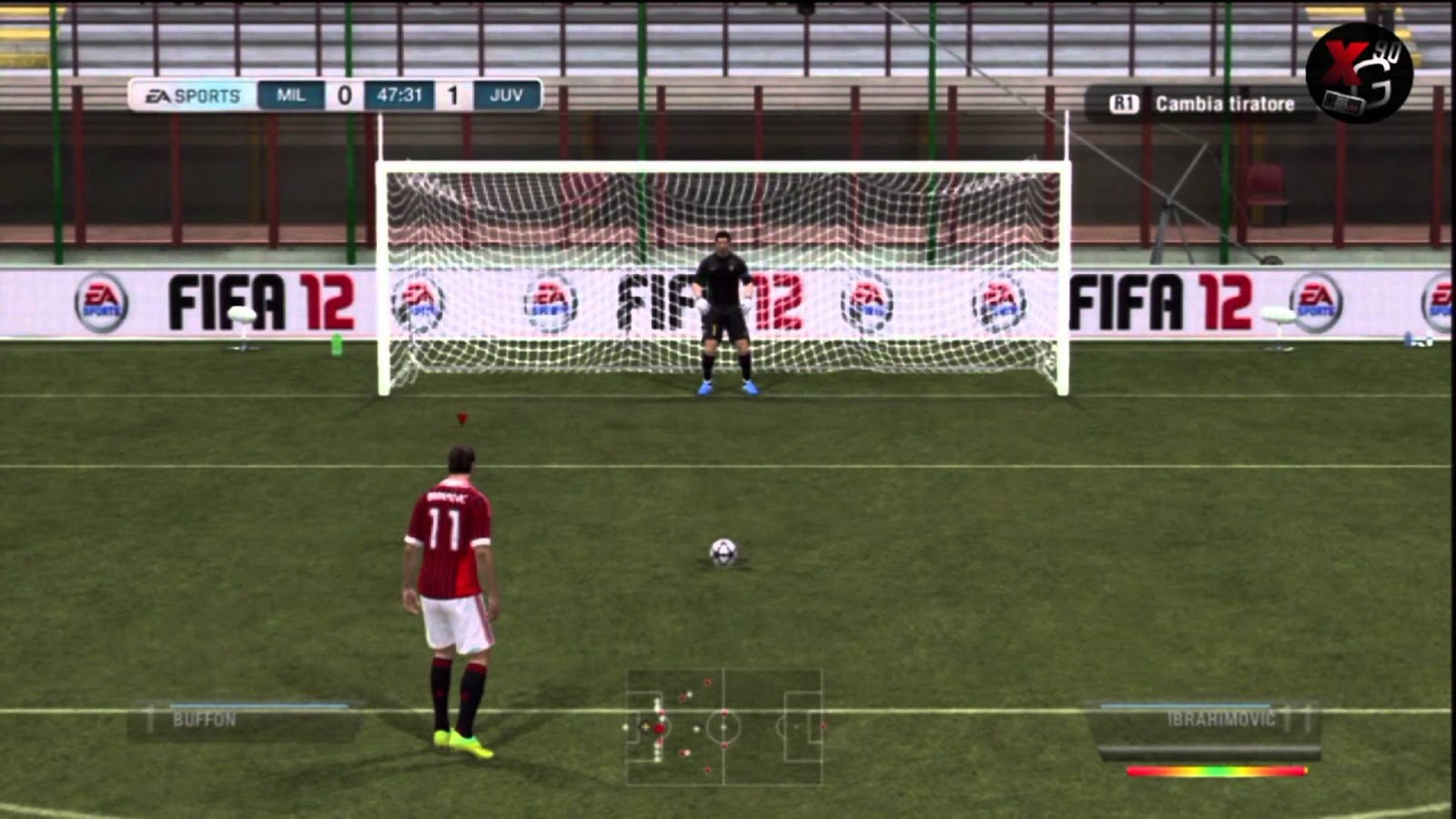 Fifa 12 free download full version for pc compressed