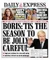 Daily Express Magazine 24 November 2020 | Daily Express News | Free PDF Download