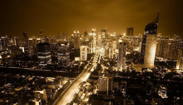 Liburan murah di Jakarta