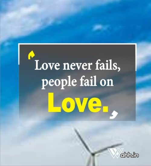 best-love-failure-quotes
