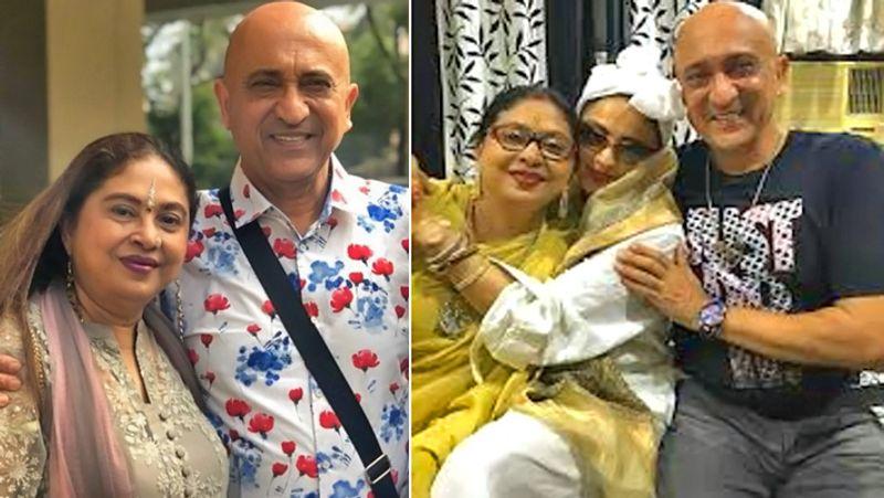 Rekha family