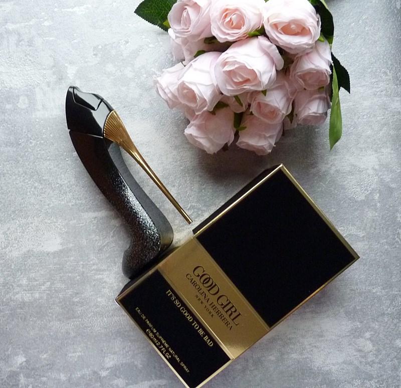 Carolina Herrera Good Girl Eau de Parfum Suprême