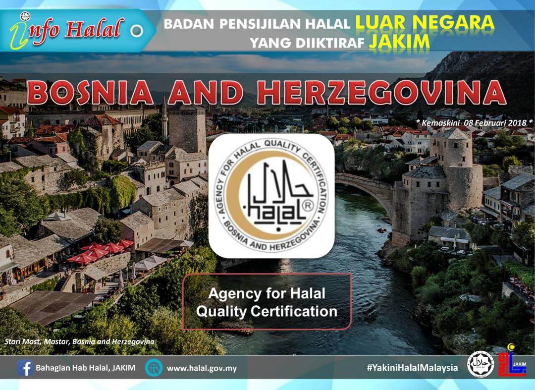 logo halal bosnia