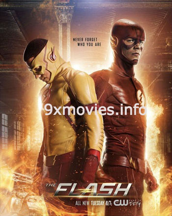 The Flash S04E08 English Download