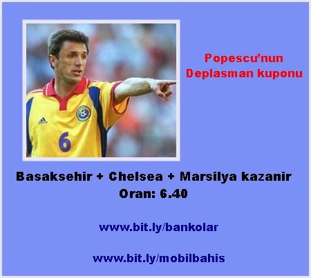 Ünlü Futbolcuların Banko bahis Kuponları